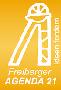 Freiberger Agenda 21 e.V. Logo